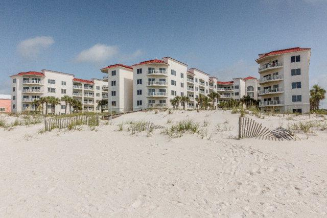 22984 Perdido Beach Blvd 14-D, Orange Beach, AL 36561 (MLS #255019) :: The Kim and Brian Team at RE/MAX Paradise