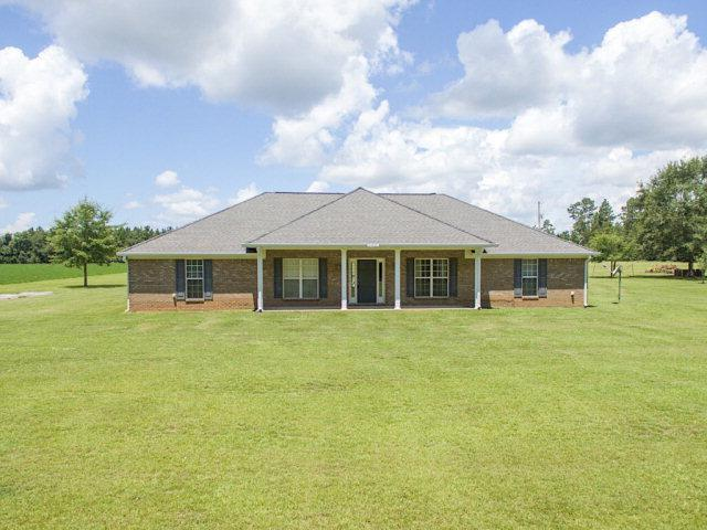 24431 Day Rd, Robertsdale, AL 36567 (MLS #255039) :: Gulf Coast Experts Real Estate Team
