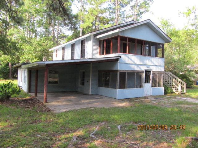 943 E 24th Avenue, Gulf Shores, AL 36542 (MLS #255087) :: Gulf Coast Experts Real Estate Team