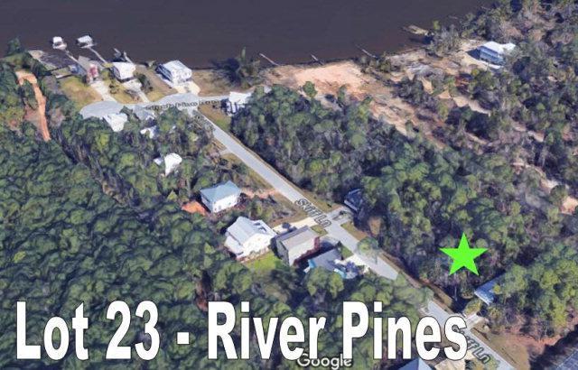 0 N Skiff Ln, Gulf Shores, AL 36542 (MLS #255095) :: Gulf Coast Experts Real Estate Team