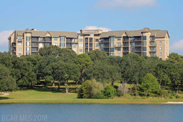 18269 Colony Drive #305, Fairhope, AL 36532 (MLS #255474) :: Ashurst & Niemeyer Real Estate