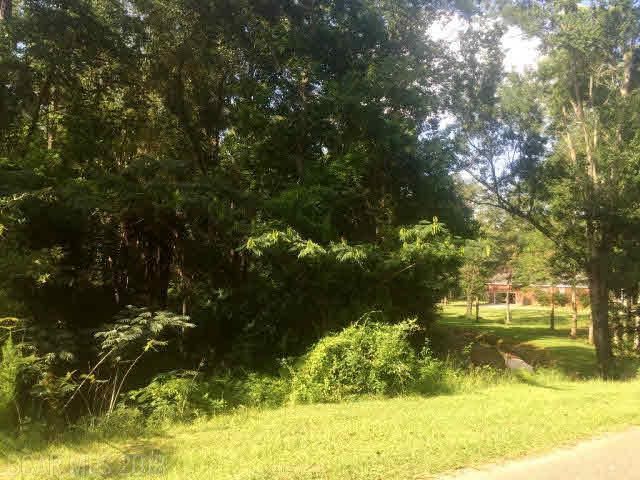 0 Timber Ridge Dr, Loxley, AL 36551 (MLS #255624) :: Gulf Coast Experts Real Estate Team