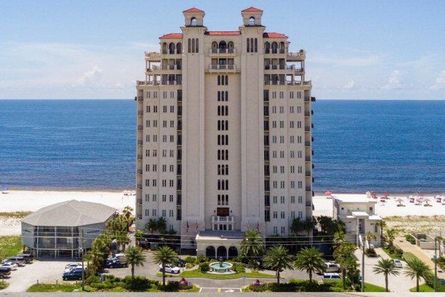14455 Perdido Key Dr #1201, Perdido Key, FL 32507 (MLS #255641) :: ResortQuest Real Estate