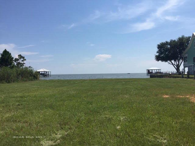 0 County Road 1, Fairhope, AL 36532 (MLS #255712) :: Gulf Coast Experts Real Estate Team