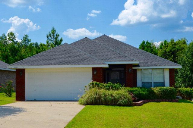 28447 Chateau Drive, Daphne, AL 36526 (MLS #255740) :: Jason Will Real Estate