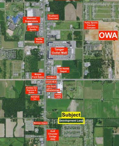 3521 Mckenzie St, Foley, AL 36535 (MLS #255836) :: Gulf Coast Experts Real Estate Team