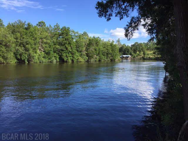 20180 Donovan Dr, Seminole, AL 36574 (MLS #255839) :: Karen Rose Real Estate