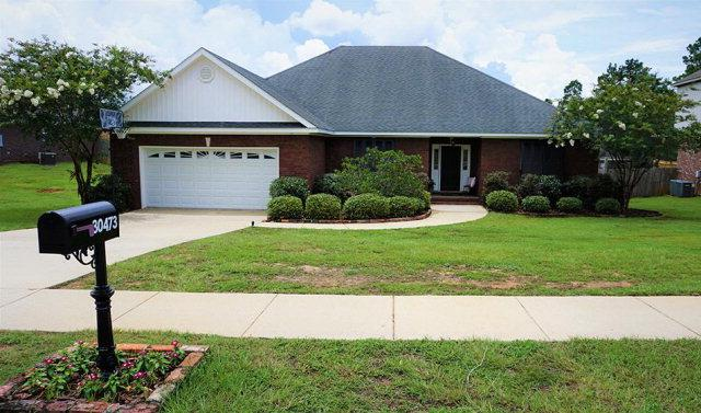 30473 Westminster Gates Drive, Spanish Fort, AL 36527 (MLS #255909) :: Jason Will Real Estate