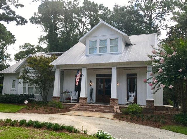 471 Liberty Street, Fairhope, AL 36532 (MLS #255941) :: Jason Will Real Estate