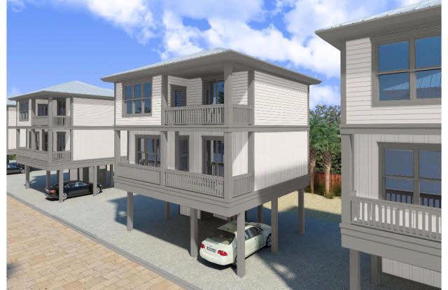 1932 W Beach Blvd, Gulf Shores, AL 36542 (MLS #256100) :: Elite Real Estate Solutions