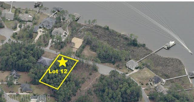 0 Bay Point Drive, Elberta, AL 36530 (MLS #256126) :: Gulf Coast Experts Real Estate Team