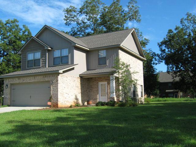 8785 Bainbridge Drive, Daphne, AL 36526 (MLS #256166) :: Jason Will Real Estate