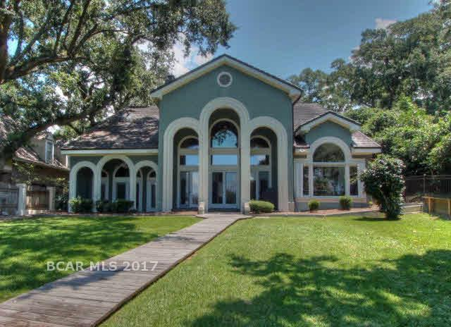 22585 Main Street, Fairhope, AL 36532 (MLS #256221) :: Elite Real Estate Solutions