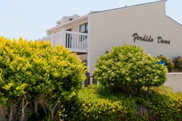 27070 Perdido Beach Blvd #28, Orange Beach, AL 36561 (MLS #256236) :: The Kim and Brian Team at RE/MAX Paradise