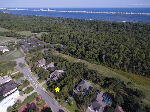 17 Lagoon Dr, Gulf Shores, AL 36542 (MLS #256241) :: ResortQuest Real Estate