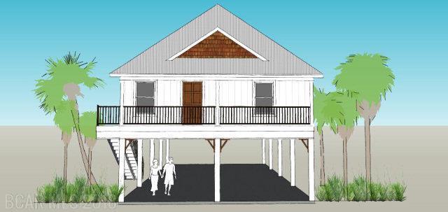 27280 E Beach Blvd, Orange Beach, AL 36561 (MLS #256250) :: Gulf Coast Experts Real Estate Team