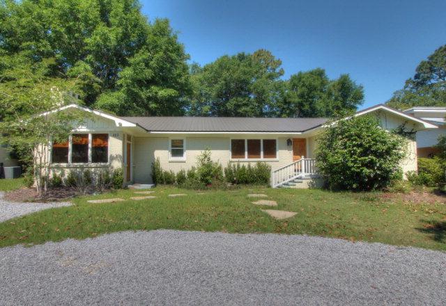 403 Jasmine Avenue, Fairhope, AL 36532 (MLS #256280) :: Ashurst & Niemeyer Real Estate