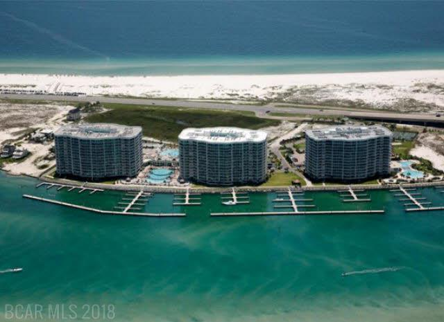 28105 Perdido Beach Blvd Cph12, Orange Beach, AL 36561 (MLS #256312) :: Coldwell Banker Coastal Realty