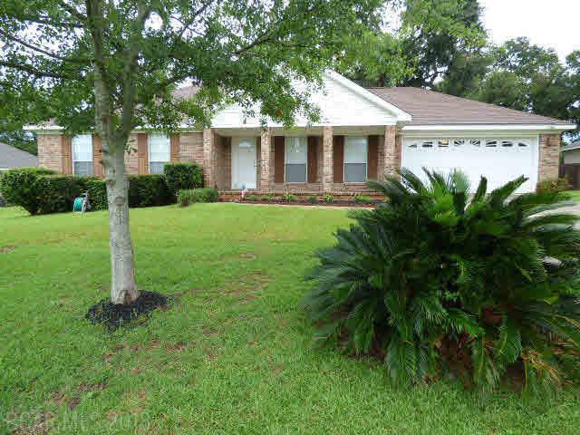 7703 Elizabeth Drive, Daphne, AL 36526 (MLS #256404) :: Gulf Coast Experts Real Estate Team