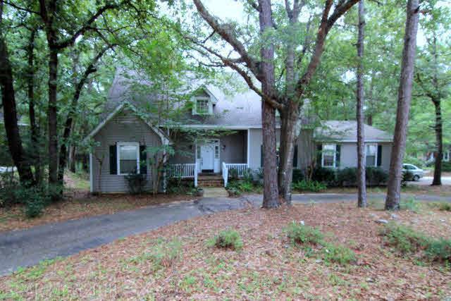 504 Pinewood Court, Daphne, AL 36526 (MLS #256467) :: Gulf Coast Experts Real Estate Team
