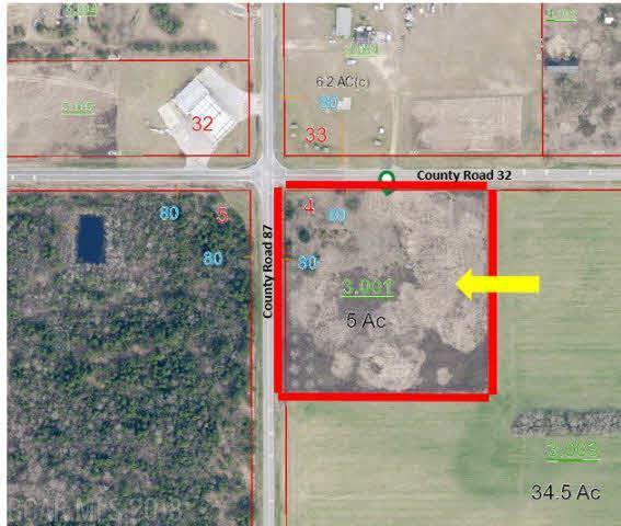 26050 County Road 32, Elberta, AL 36530 (MLS #256774) :: Gulf Coast Experts Real Estate Team