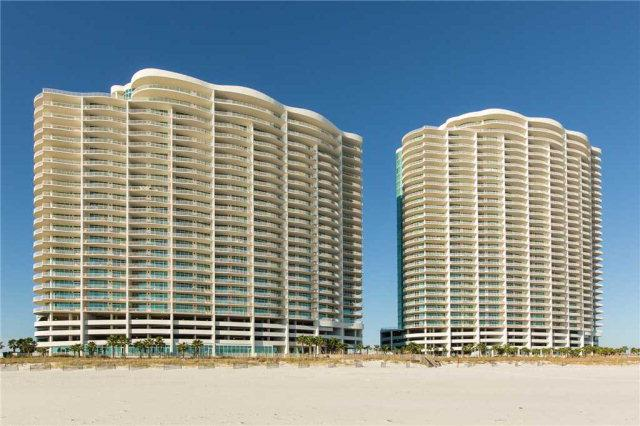 26302 Perdido Beach Blvd #1604, Orange Beach, AL 36561 (MLS #256786) :: The Premiere Team