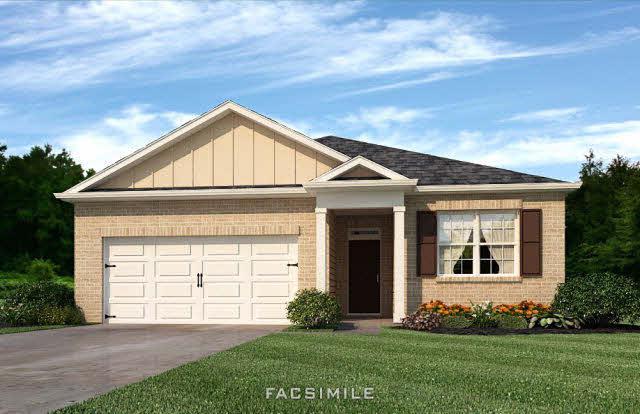 1595 Abbey Loop, Foley, AL 36535 (MLS #256877) :: Ashurst & Niemeyer Real Estate