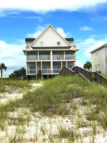 16775 Perdido Key Dr, Perdido Key, FL 32507 (MLS #256929) :: Gulf Coast Experts Real Estate Team