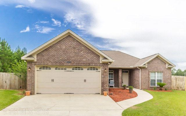 23224 County Road 38, Summerdale, AL 36580 (MLS #257015) :: Gulf Coast Experts Real Estate Team