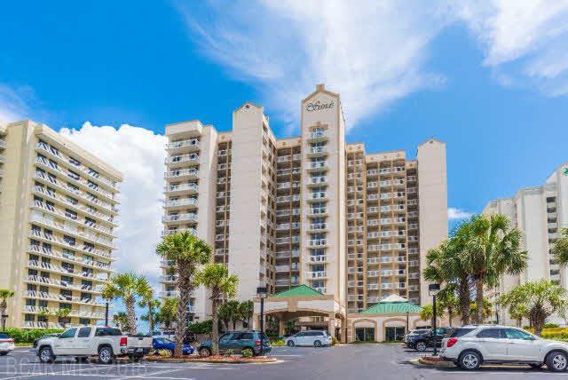 24880 Perdido Beach Blvd #702, Orange Beach, AL 36561 (MLS #257139) :: Gulf Coast Experts Real Estate Team