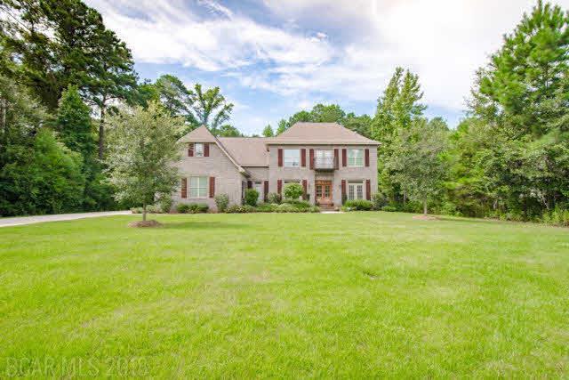 17194 Polo Ridge Blvd, Fairhope, AL 36532 (MLS #257177) :: Gulf Coast Experts Real Estate Team