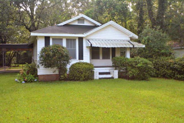 727 Jemison St, Mobile, AL 36606 (MLS #257194) :: Gulf Coast Experts Real Estate Team