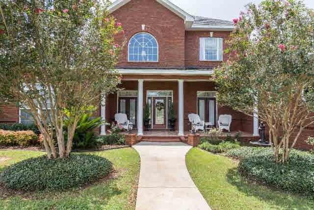 34354 Magnolia Farms Rd, Robertsdale, AL 36567 (MLS #257260) :: Gulf Coast Experts Real Estate Team