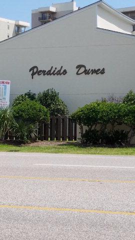 27070 Perdido Beach Blvd #21, Orange Beach, AL 36561 (MLS #257409) :: Gulf Coast Experts Real Estate Team