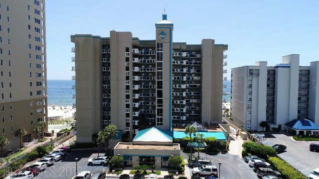 24038 Perdido Beach Blvd #706, Orange Beach, AL 36561 (MLS #257451) :: The Premiere Team