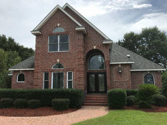 6518 E Quarry Dr, Elberta, AL 36530 (MLS #257538) :: Gulf Coast Experts Real Estate Team
