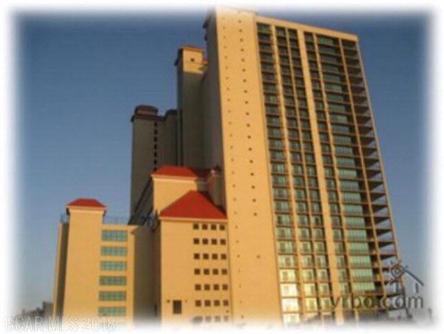23972 Perdido Beach Blvd #505, Orange Beach, AL 36561 (MLS #257641) :: The Premiere Team