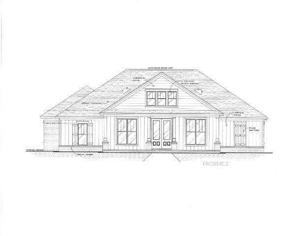 187 Sedgefield Avenue, Fairhope, AL 36532 (MLS #257744) :: Ashurst & Niemeyer Real Estate