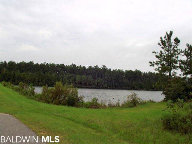0 Lake Juniper Rd, Brewton, AL 36426 (MLS #257850) :: Dodson Real Estate Group