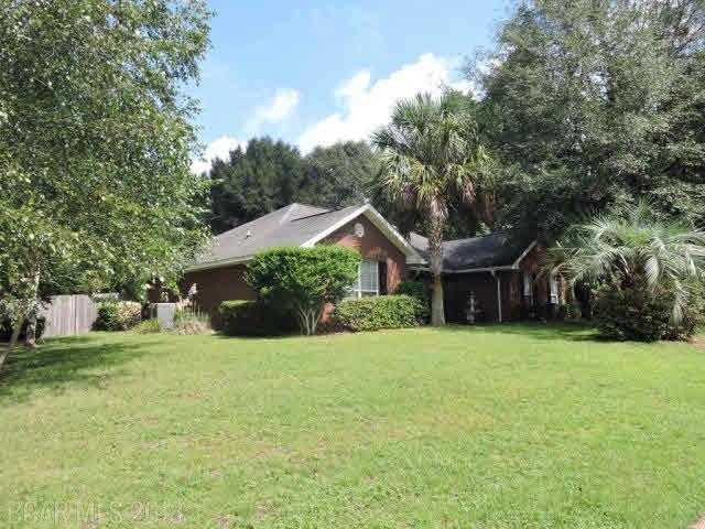 27953 Bay Branch Drive, Daphne, AL 36526 (MLS #257863) :: Jason Will Real Estate