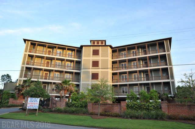 16728 County Road 6 #201, Gulf Shores, AL 36542 (MLS #257876) :: Gulf Coast Experts Real Estate Team