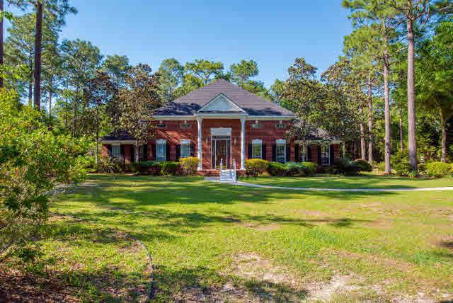 7591 S Tara Blvd, Spanish Fort, AL 36527 (MLS #257936) :: Gulf Coast Experts Real Estate Team