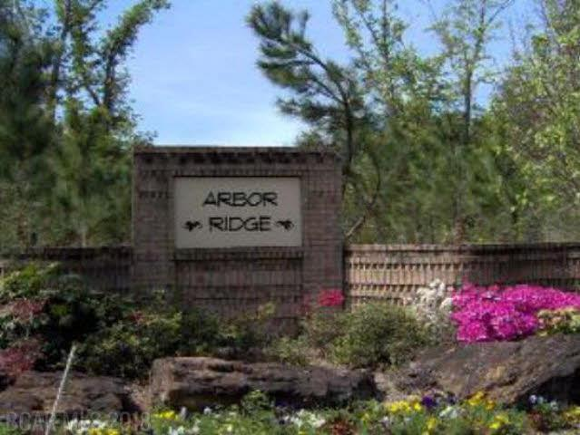 0 Arbor Ridge Circle, Lillian, AL 36549 (MLS #257994) :: Elite Real Estate Solutions