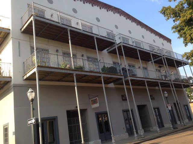 412 Dauphin Street P, Mobile, AL 36602 (MLS #258026) :: Gulf Coast Experts Real Estate Team