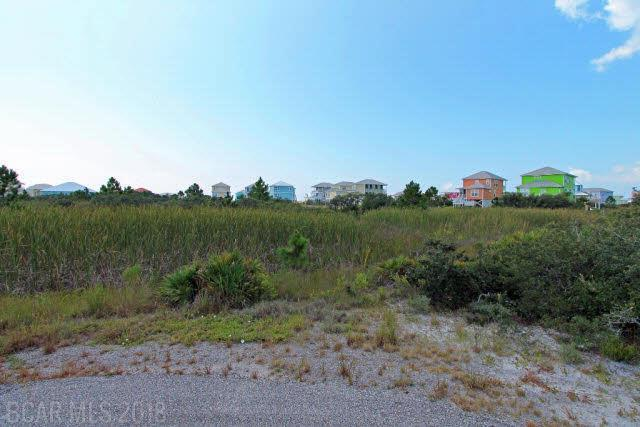 0 Breeze Time Circle, Gulf Shores, AL 36542 (MLS #258077) :: Coldwell Banker Coastal Realty