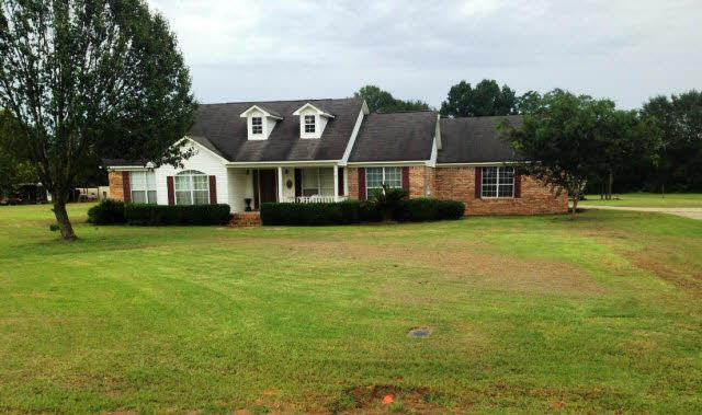 723 Griggers Road, Frisco City, AL 36445 (MLS #258089) :: Gulf Coast Experts Real Estate Team