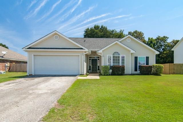 28716 Canterbury Road, Daphne, AL 36526 (MLS #258150) :: Ashurst & Niemeyer Real Estate