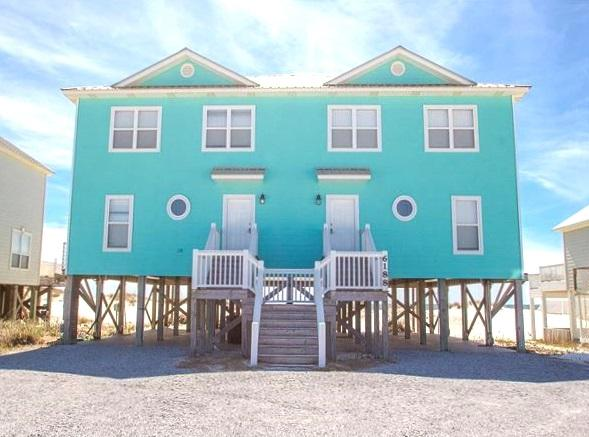 6188 Sawgrass Drive, Gulf Shores, AL 36542 (MLS #260106) :: Jason Will Real Estate