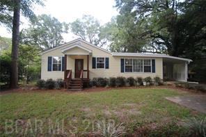 5154 Pineview Ln, Mobile, AL 36608 (MLS #260168) :: Gulf Coast Experts Real Estate Team