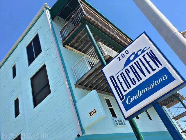 200 E Beach Blvd #302, Gulf Shores, AL 36542 (MLS #260476) :: The Kim and Brian Team at RE/MAX Paradise